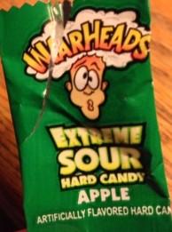 Warhead Sour