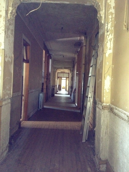 Preston Castle 160