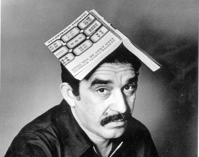 Gabriel José de la Concordia Garcia Marquez    (March 6, 1927 – April 17, 2014)