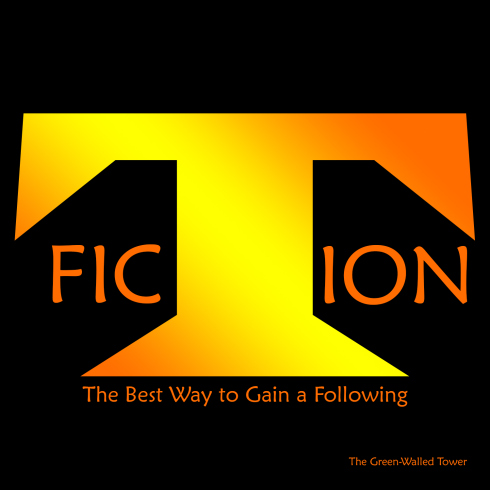 Fiction Tees Logo 2