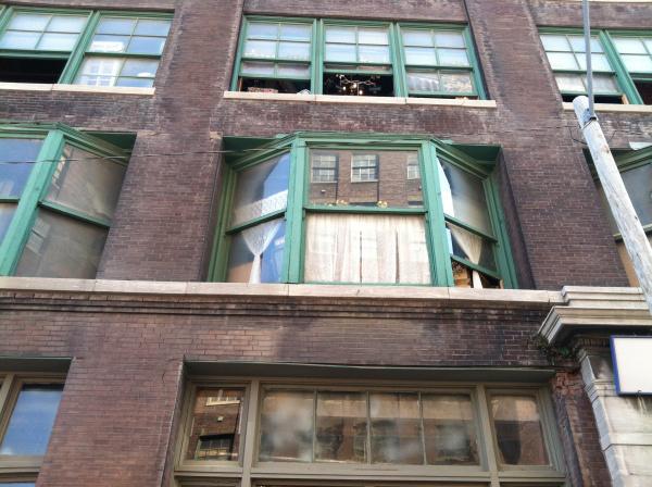 bay-windows