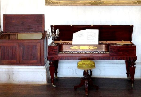 hh-spinet
