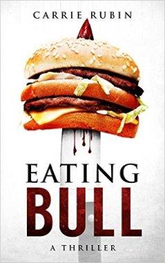 EatingBullCover